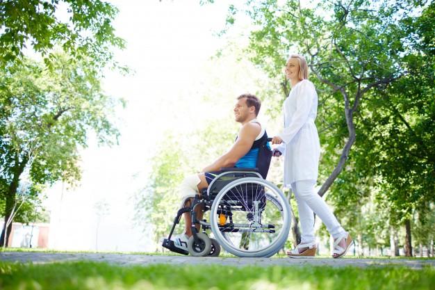 exercice physiotherapie handicap isialys